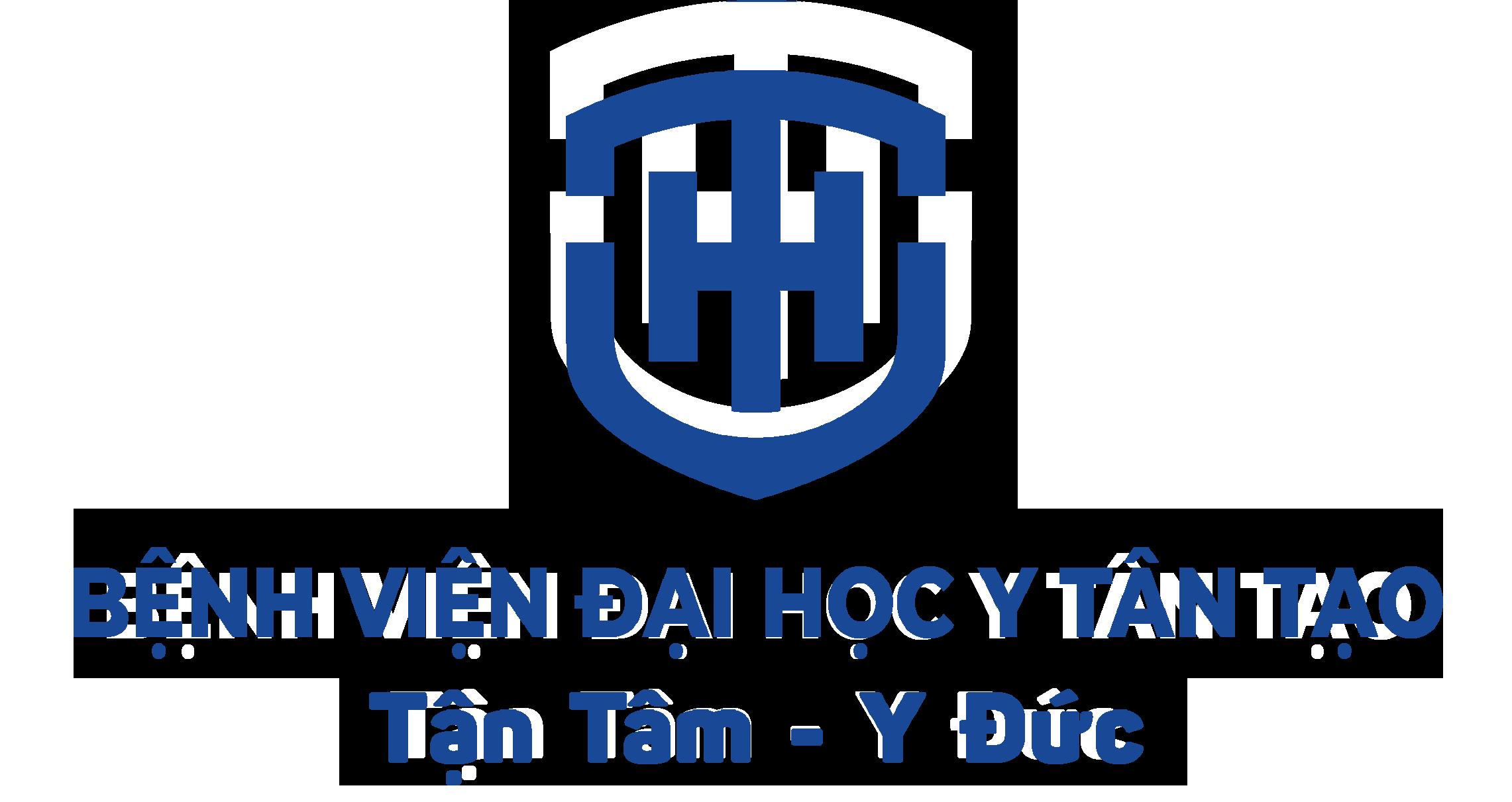 Bệnh viện Đại học Y Tân Tạo
